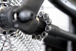 Công nghệ mới – chiếc xe đạp không cần dùng xích