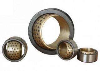 Đặc điểm và ứng dụng của vòng bi thép không gỉ