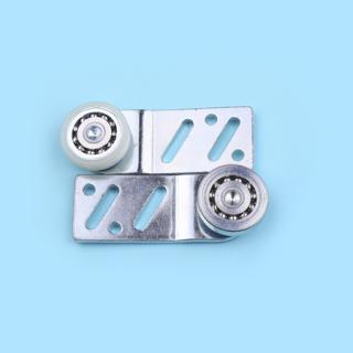 Đặc điểm cấu tạo và ứng dụng của vòng bi cửa trượt là gì?