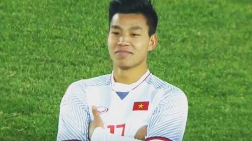 U23 Việt Nam tự tin đọ sức với U23 Syria với vũ khí bất ngờ