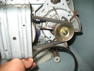 Sử dụng các thiết bị có dây curoa cần chú ý những gì?
