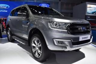 Hệ thống kiểm soát khúc cua của Ford
