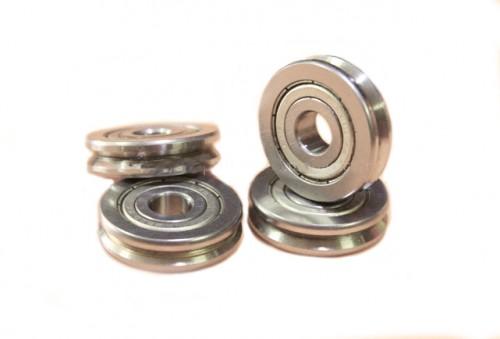 Bạc đạn rãnh V là gì và những lưu ý quan trọng cần biết khi mua bạc đạn rãnh V